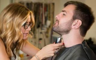 Стрижка бороды: как правильно подстричь бороду и усы? Как убрать щетину в Фотошоп – пошаговая инструкция