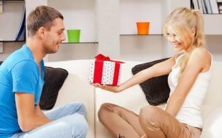Что мужчины предпочитают в подарок. Какой подарок подарить мужчине — идеи для подарка. Подарки, сделанные детьми
