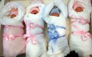 Во что одевать малыша на выписку зимой. Что нужно для выписки из роддома зимой? Красивая выписка из роддома зимой