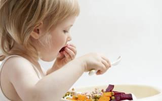 Ребенок 1.5 года отказывается есть. Что делать, если ребенок отказывается от еды