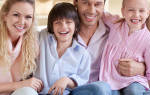Зачем нужна семья современному человеку. Для чего нужна семья и для чего людям нужны дети
