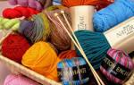 Терапевтическая сила вязания. Почему вязание очень, очень полезно для здоровья