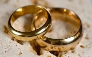 Можно ли носить обручальное кольцо умершего человека. Можно ли носить золото умершего человека