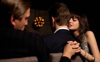Почему женщины заводят. Почему жены заводят любовников
