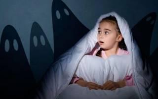 Почему снятся кошмары: основные факторы. Ночные кошмары у детей и взрослых: причины возникновение, лечение и профилактика