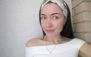 Полоска на голову из меха как сделать. Эластичные повязки на голову из старых футболок. Инструкция по шитью