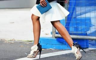 Как правильно ходить на высоких каблуках. Полезные советы. Как научиться ходить на высоких каблуках: не так трудно, как кажется