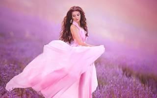 Что подходит к белому платью. Принцесса в бело-розовом