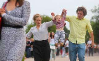 Совет родителям: как сделать так, чтобы ребенок родился здоровым. Что сделать, чтобы быстрее родить