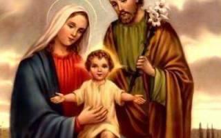 Традиции Рождества: весело и по-христиански. Детям о рождестве