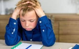 Сын не хочет делать уроки. Что делать, если ребенок не хочет учить уроки