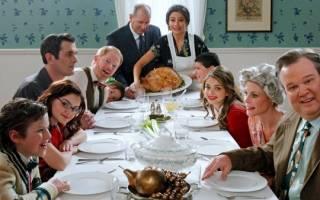 День благодарения в америке. День благодарения в сша. День благодарения: традиции в США