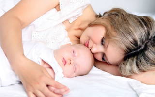 Что делать если у 7 месячного ребенка. Основные направления развития. Режим — сон и бодрствование
