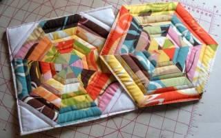 Все, что вы хотели узнать о пэчворке: избранные схемы, шаблоны и эффектные выкройки. История и основы лоскутной техники пэчворк – мозаика из ткани для начинающих