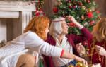 Идеи подарков: что можно подарить маме на Новый год. Что можно подарить маме на Новый год — креативные идеи