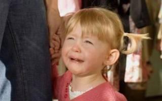 Ребенок плачет в садике: что делать? Комаровский: адаптация ребенка в детском саду. Советы психолога. Почему ребенок не хочет идти в садик и как его убедить