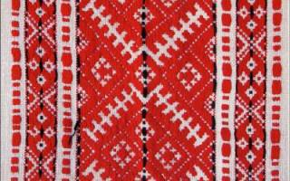 Этнические орнаменты и узоры перу. Орнаменты и узоры: вариации и мастер-класс по созданию. Идеи нейл-арта с узорами tribal