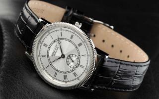 Выбор недорогих часов. Как правильно выбрать мужские наручные часы: практические советы