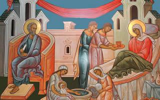 Есть ли праздники в. Церковные праздники: даты, объяснения и традиции