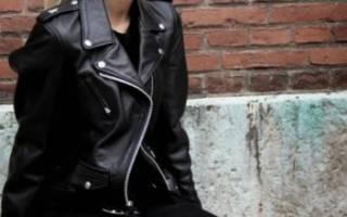 Как разгладить кожаную вещь. Гладим куртку: пошаговые инструкции по работе с кожаными изделиями и одеждой из кожзаменителя