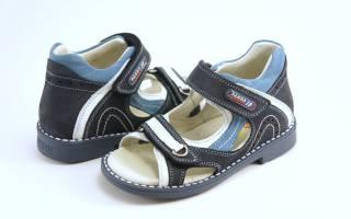 Выбираю ортопедическую обувь сыну и изучаю всех российских производителей. Как выбрать ортопедическую обувь: советы врача для взрослых и детей