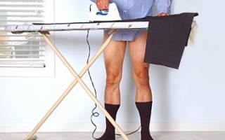 Как погладить штаны со стрелками. Идеальные стрелки на брюках — секреты мастерства. С чем носить классические брюки