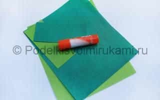 Как сделать танк из бумаги своими руками инструкция. Как сделать объемный танк из бумаги. Поэтапный фото урок