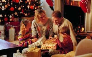 Праздник Новый год: история, традиции, празднование нового года. Откуда пришел Новый год! История праздника