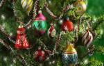 Советы про Новогоднюю ёлку. Почему на Новый год наряжают именно елку
