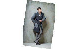 С чем носить мужское пальто? Как подобрать демисезонную и зимнюю модель? Мужское пальто: как выбрать, с чем носить