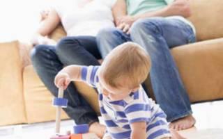 Правила общения родителей с детьми в семье. Развитие самостоятельности – помогаем ребенку, только когда он этого просит
