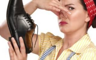 Как удалить неприятный запах из обуви. Как избавиться от запаха пота в обуви: несколько простых советов