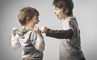 Как научить малыша постоять за себя и защититься в детском саду или школе: нужно ли «давать сдачи» — советы психолога. Как научить ребенка постоять за себя – советы психолога