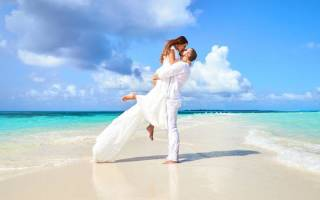 Медовый месяц традиция. Медовый месяц! Что это такое