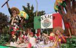Праздники и события мексики. Праздники Мексики (национальные и религиозные): список День любви и влюбленных