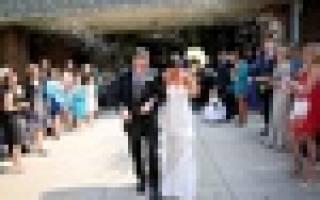 «Дань традициям»: свадебные обычаи. Магические обряды, приметы, ритуалы