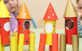Склеиваемые модели ракет из бумаги. Как сделать ракету своими руками из бумаги, картона, фольги, бутылки, спичек – схемы и модели. Как делать космическую ракету, которая летает — пошаговый мастер-класс