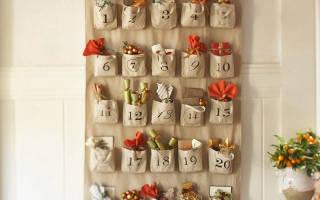 Оригинальные календари своими руками. Календарь своими руками — пошаговая инструкция как сделать настольный и настенный календарь