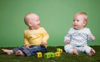 Развивающие игры на 10 месяцев. Игры и развлечения. произносит слоги типа «ба-ба», «ги-ги»