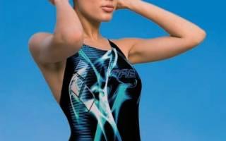 Из какой ткани делают купальники для плавания. Купальный костюм (купальники) — о выборе материала