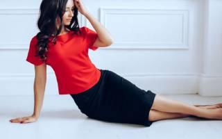 Белая юбка-карандаш – беспроигрышная вещь! Белая юбка карандаш: с чем носить и как правильно сочетать