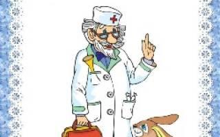 Бережем свое здоровье, или правила доктора Неболейко (папка-передвижка). Папка-передвижка по воспитанию здорового ребенка в семье