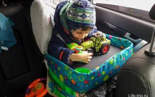 Путешествие на машине с ребенком — советы и наш личный опыт. Поездка на море с двухлетним малышом. Личный опыт. Очень много фоток и текста