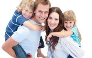 Что такое семейные традиции и какие они бывают? Традиционные семейные ценности: Что стоит за этим понятием