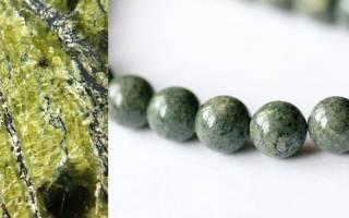 Серпентин – змеиный камень. Змеевик — свойства и значения камня