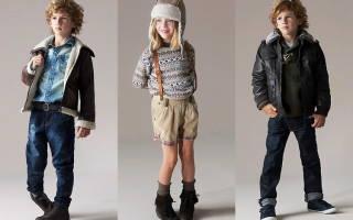 Рост 152 какой размер одежды у мальчика. Детские размеры одежды в россии